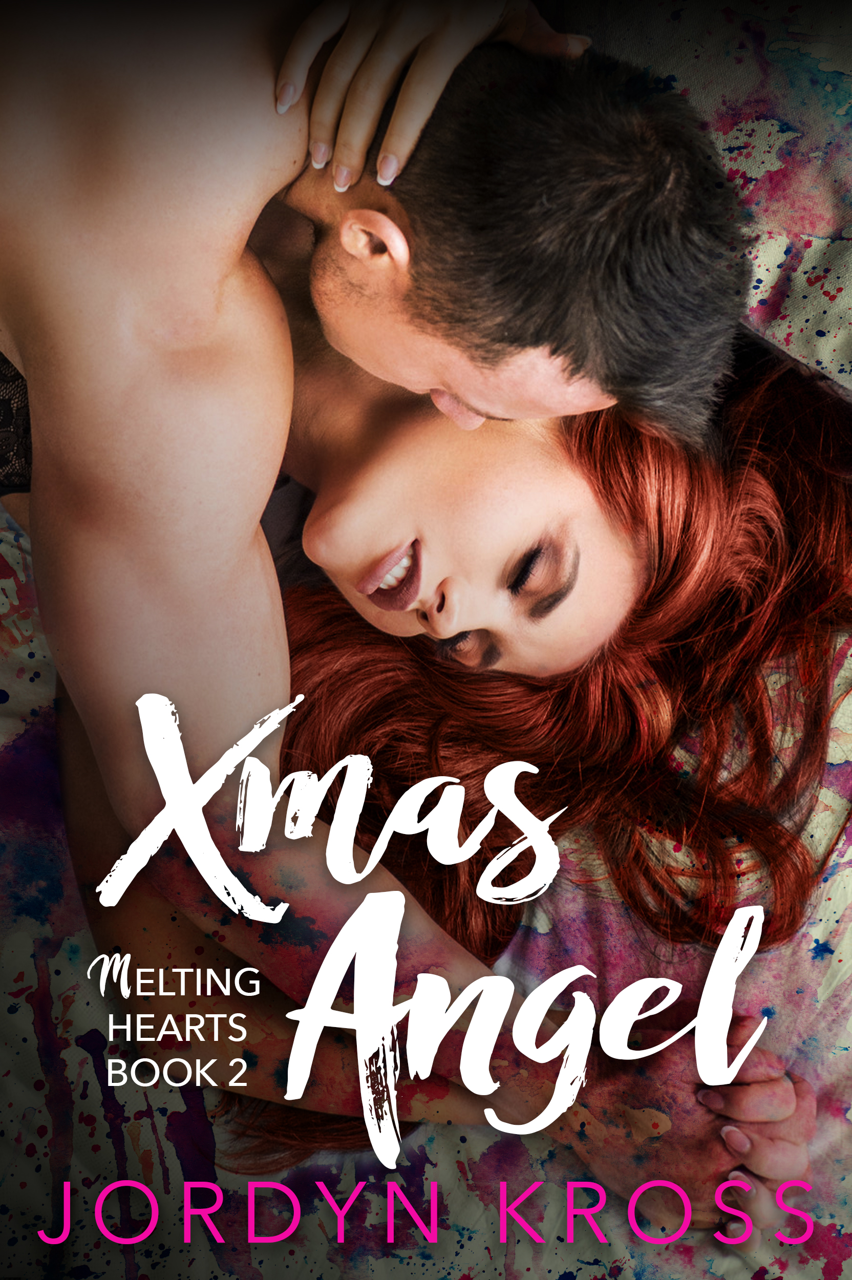 Cover image for Xmas Angel